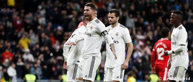 GIRONA VS REAL MADRID PREDICTION